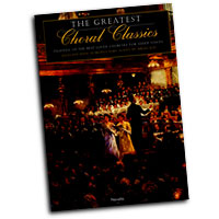 Brian Kay : The Greatest Choral Classics : SATB : 01 Songbook : 884088426316 : 0711988315 : 14013297