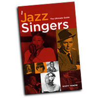 Scott Yanow : The Jazz Singers Ultimate Guide : 01 Book :  : 00331771