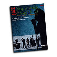 Dave Wolpe  : Jazz Standards for Vocalists  : Solo  : Songbook : 00-29938