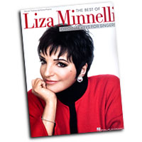 Liza Minnelli : Original Keys For Singers : Solo : Songbook :  : 884088195649 : 1423449223 : 00306928