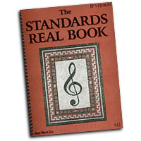 Chuck Sher : The Standards Real Book - Bb : Solo : Songbook