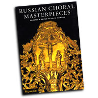 Ralph Allwood : Russian Choral Masterpieces : SATB : 01 Songbook :  : 884088442651 : 0711995850 : 14028113
