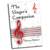 Sharon Stohrer : Singers Companion : 01 Book :  : 0415976987 : 0415976987
