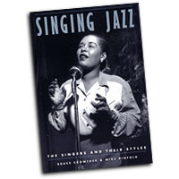 Bruce Crowther & Mike Pinfold : Singing Jazz : 01 Book :  : 00330391