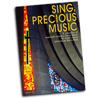 Barry Rose : Sing, Precious Music : SATB : 01 Songbook :  : 884088424671 : 1847722962 : 14030308