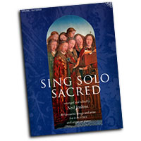 Neil Jenkins : Sing Solo Sacred - Low Voice : Solo : Songbook : 0193457857