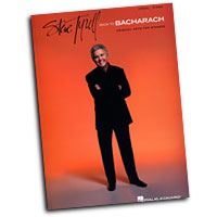 Steve Tyrell - Back to Bacharach : Original Keys For Singers : Solo : Songbook : 884088275518 : 1423463773 : 00307024