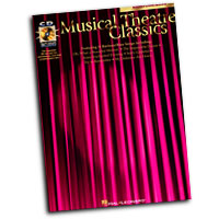 Various Composers : Musical Theatre Classics - Baritone / Bass : Solo : Songbook & CD : 073999912784 : 0793562384 : 00740041