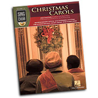 Sing With The Choir : Christmas Carols : Solo : Songbook & CD : 884088418502 : 1423484800 : 00333020