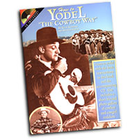 Rudy Robbins & Shirley Field : How To Yodel The Cowboy Way : Solo : Songbook & CD : 073999002072 : 1574240358 : 00000207