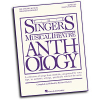 Richard Walters : The Singer's Musical Theatre Anthology - Teen's Edition Soprano : Solo : Songbook & 2 CDs : 884088492540 : 1423476719 : 00230043