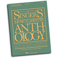 Richard Walters : Singer's Musical Theatre Anthology - Volume 5 Tenor : Solo : Songbook : 884088191665 : 142344700X : 00001153
