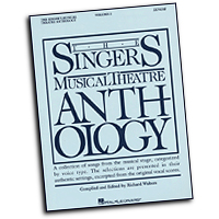 Richard Walters : The Singer's Musical Theatre Anthology - Volume 2 : Solo : Songbook : 073999470321 : 0793523311 : 00747032