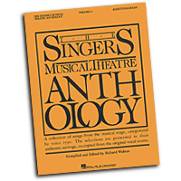 Richard Walters : The Singer's Musical Theatre Anthology - Volume 2 : Solo : Songbook : 073999470338 : 079352332X : 00747033