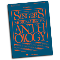 Rick Walters : The Singer's Musical Theatre Anthology - Volume 1, Revised : Solo : Songbook : 073999610727 : 0881885452 : 00361072