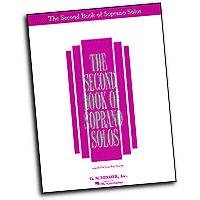 Joan Frey Boytim : The Second Book of Soprano Solos : Solo : 01 Songbook :  : 073999820683 : 0793537991 : 50482068