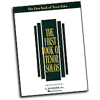 Joan Frey Boytim : The First Book of Tenor Solos : Solo : 01 Songbook : 073999811780 : 0793503663 : 50481175