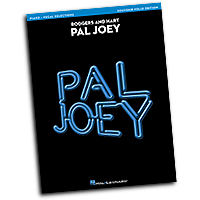 Vocal Selections : Pal Joey : Solo : 01 Songbook : 073999123135 : 0634066102 : 00312313
