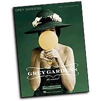 Vocal Selections : Grey Gardens : Solo : 01 Songbook : 884088149918 : 1423427025 : 00313365
