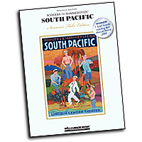 Vocal Selections : South Pacific : Solo : 01 Songbook : 884088259211 : 1423457552 : 00313418