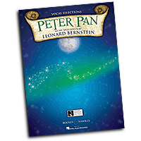 Vocal Selections : Peter Pan : Solo : 01 Songbook : 884088565893 : 1458400263 : 00450151