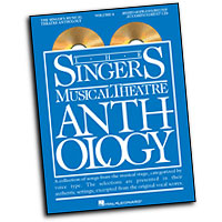 Richard Walters (editor) : Singer's Musical Theatre Anthology - Volume 4 : Solo : 1 CD :  : 073999363777 : 1423400283 : 00000398