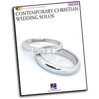 Various Arrangers : Contemporary Christian Wedding Solos : Solo : Songbook & CD :  : 884088864262 : 1476877319 : 00110616