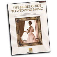 Various Arrangers : The Bride's Guide to Wedding Music : Solo : Songbook :  : 073999290103 : 0634017624 : 00310615