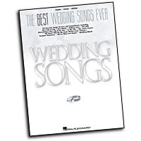 Various Arrangers : The Best Wedding Songs Ever : Solo : Songbook : 073999717396 : 0634073958 : 00311096