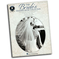 Various Arrangers : The Bride's Wedding Music Collection : Solo : Songbook : 884088604721 : 1458415481 : 00312298