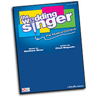 Various Arrangers : The Wedding Singer : Solo : Songbook :  : 884088126469 : 1575609355 : 02500975
