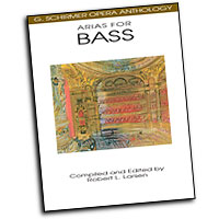 Robert L. Larsen (editor) : Arias for Bass : Solo : Songbook :  : 073999811018 : 079350404X : 50481101