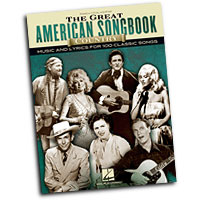 Various Arrangers : The Great American Songbook - Country : Solo : Songbook : 884088862480 : 1476875499 : 00110386