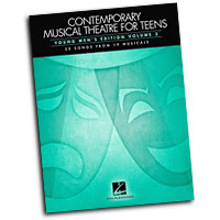 Various Arrangers : Contemporary Musical Theatre for Teens : Solo : Songbook : 888680019662 : 1480395218 : 00129888