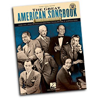 Various Arrangers : The Great American Songbook - The Composers: Volume 2 : Solo : Songbook : 884088270087 : 142346172X : 00311809