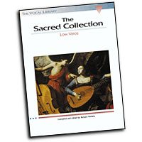 Richard Walters (editor) : The Sacred Collection : Solo : Songbook : 073999397383 : 0634030736 : 00740156
