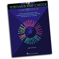 Louise Lerch (editor) : The Teen's Musical Theatre Collection : Solo : Songbook & CD : 073999236958 : 0634030787 : 00740161
