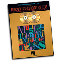 Various Artists : Musical Theatre Anthology for Teens - Duets : Solo : 00  1 CD : 073999698817 : 0634094920 : 00740322