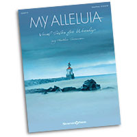 Heather Sorenson : My Alleluia : Solo : Songbook & CD : 888680005627 : 1480386995 : 35029720