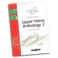 Sandra Millikin : Choral Vivace Upper Voices Anthology 2  : SSA : 01 Songbook : EP72614