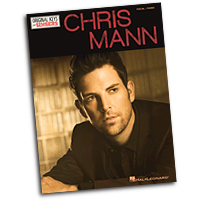 Chris Mann : Original Keys for Singers : Solo : Songbook : 884088903664 : 1480340790 : 00118921
