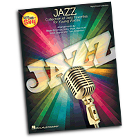 Various Arrangers : Let's All Sing Jazz - Collection of Jazz Favorites for Young Voices : Unison : Songbook : 884088964290 : 1480367192 : 00124184