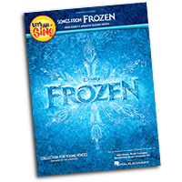 Let's All Sing : Songs from Frozen : Accompaniment CD : 888680009953 : 1480391344 : 00127891