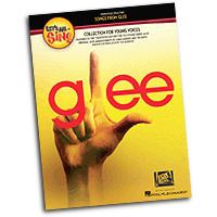 Let's All Sing : Let's All Sing... Songs from Glee : Unison : Songbook : 884088502072 : 1423492870 : 09971453