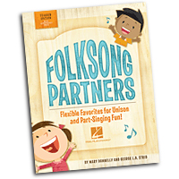 Mary Donnelly : Folksong Partners : Unison : 01 Songbook & 1 CD : 884088960391 : 148036407X : 00123570