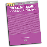 Richard Walters : Musical Theatre for Classical Singers - Soprano : Solo : 3 CDs : 884088397210 : 1423475135 : 00230000