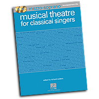 Richard Walters : Musical Theatre for Classical Singers - Mezzo-Soprano : Solo : 01 Songbook & 2 CDs : 884088397227 : 1423477855 : 00230001