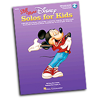 Various : Still More Disney Solos for Kids : Solo : Songbook & Online Audio : 884088410650 : 1423483332 : 00230032