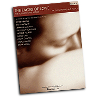 Jake Heggie : The Faces of Love - Mezzo-Soprano : Solo : 01 Songbook :  : 073999176858 : 0634011138 : 50483635