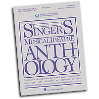Richard Walters : The Singer's Musical Theatre Anthology - Volume 6 - Soprano : Solo : Songbook & Online Audio : 888680065065 : 1495019063 : 00145264